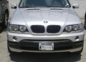 Excelente bmw x5, 2002, gasolina