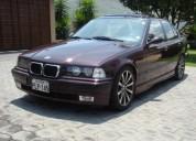 Excelente bmw 325i , 1992