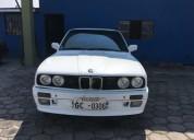 Excelente bmw e30 coupe 323 clasico deportivo