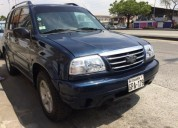 Excelente chevrolet grand vitara 2006 impecable estado.