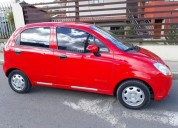 Impecable chevrolet spark 2008
