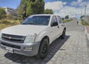 Vendo excelente dmax 2006 3.0 diesel