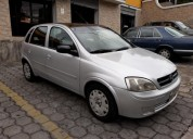 Excelente chevrolet corsa evolution 2007 $8600