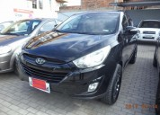 Hyundai tucson ix automatico flamante mod 2012, contactarse.