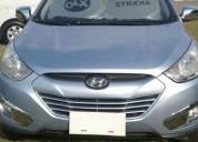 Excelente hyundai tucson, 2011, gasolina
