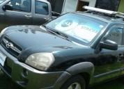 Excelente hyundai tucson, 2008, gasolina
