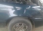 Excelente auto daewoo cielo 1998