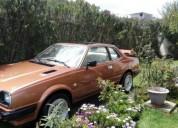 Excelente honda prelude 1981 5800$