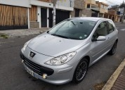 Peugeot 307 cupe 2006, contactarse.