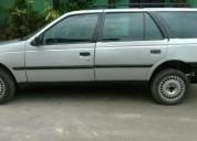 Excelente auto peugeot 1994 familiar