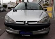 Peugeot 206, 2006, gasolina, aprovecha ya!.