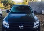 Vendo o cambio camioneta amarok 2011