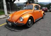 Aprovecha ya!. volkswagen escarabajo 1974