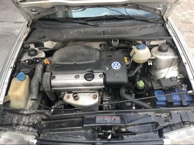 Volkswagen Polo Aleman 2001 1.6, Contactarse.