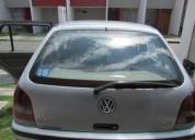 Vendo bonito volkswagen del aÑo 2001 motor 1800 no tiene aire acondicionado