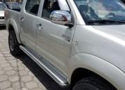 Toyota hilux 09 diesel, aprovecha ya!.