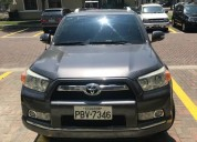 Excelente toyota 4 runner limited