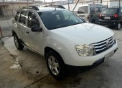 Hermoso renault duster 2014 2.0l