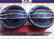 Venta de parlantes suojun de carro redondos de 200 300 400 watts