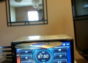 Oportunidad!. radio pantalla tactil para carro