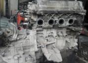 Excelente motor y caja masda 323
