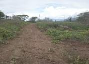 Ecuasoluciones vende 2.7 hectáreas