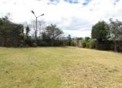 Oportunidad!, terreno de venta el sector amagasi del inca