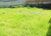 Vendo excelente terreno 650 m2 los arupos