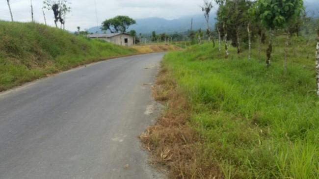 Vendo Excelente Hacienda Ganadera en Sto Domingo