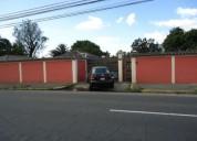 chillos // via guayasamin // 2500 m2 de primera