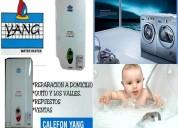 Tecnics especializads *0999_481023* calefones lavadoras_cumbaya