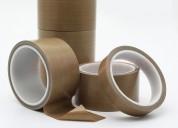 Rollos de teflon con o sin adhesivo