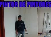 Maestro pintor con video nuevo de trabajo
