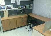 Muebles en todas la medidas  diseÑos y finos acabados para empresas negocios