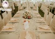 Tu boda en un dia  :organización de eventos