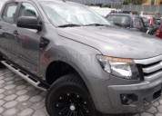 ford ranger cd