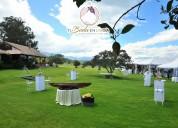 Tu boda en un dia: organizador de eventos-proveedores