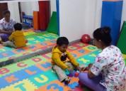 Área de estimulaciÓn temprana