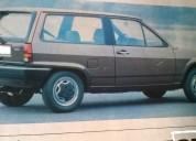 Volkswagen polo mk2 1980 a 1994
