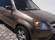 Honda cr- v
