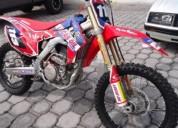 Honda-motos cbr 250r