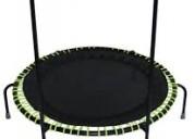 Cama elastica para gym