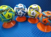 Balones de futbol  nuevos modelos alto impacto