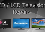 Reparacion de tv lcd led monitores 0988122214