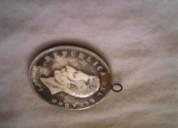 Vendo monedas de plata y cucharas