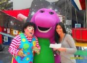!!!fiestas infantiles quito!!!payasos payasas horas locas babys shower inflable mimo mago $20!!