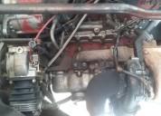Camion hino fd17