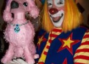 "Payasos animamos fiestas infantiles cumpleaños, horas locas baby shower inflables saltarines."""