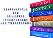 Traduccion certificada notariada y legalizada quito ec.
