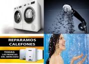 """Cumbaya reparacion domicilio calefones secadoras a gas y electricas """"0999210742"""""""